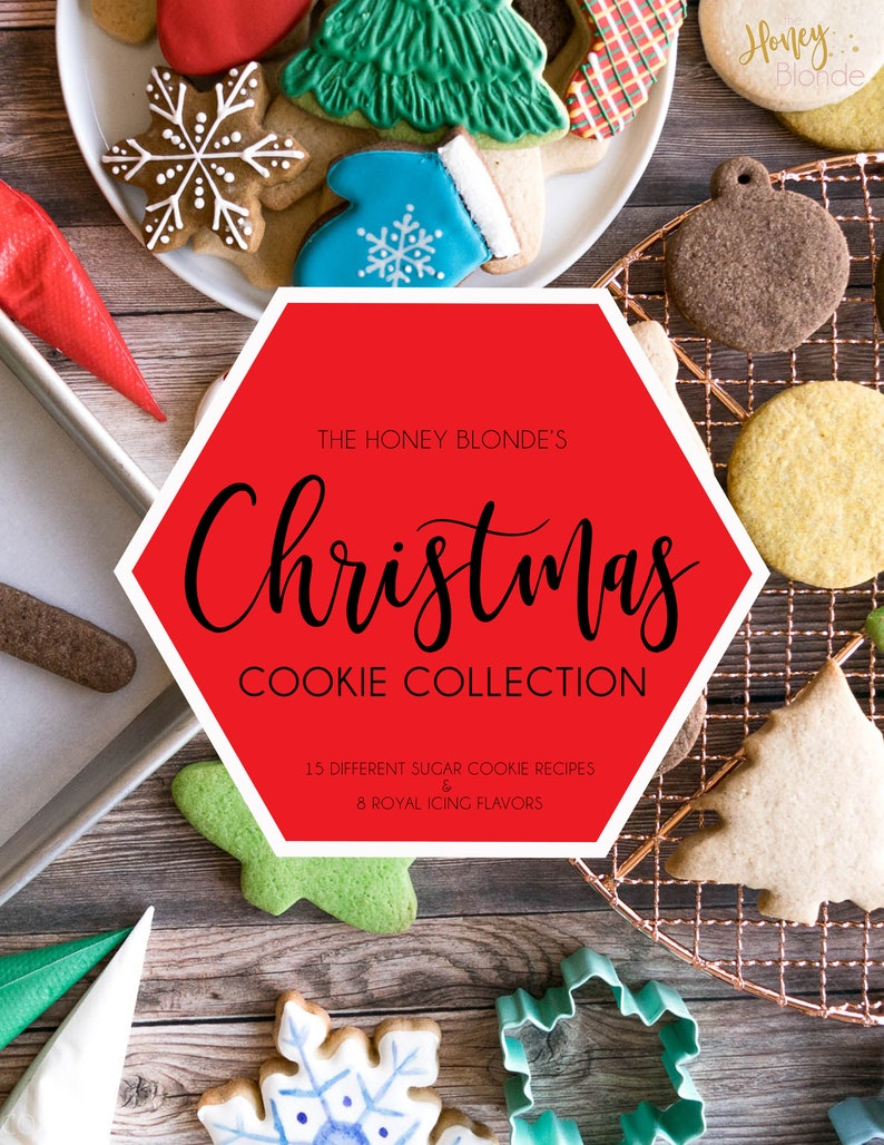 The Ultimate Christmas Cookie Guide