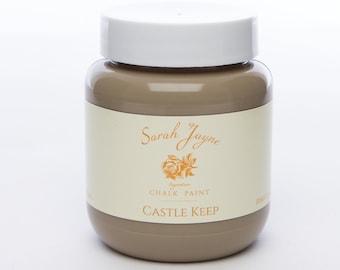 Sarah Jayne Signature Chalk Paint - Castle Keep - FREE P&P