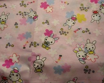 fabric coupon, 147cmx50cm, for sewing, diy, hobbies, patchwork