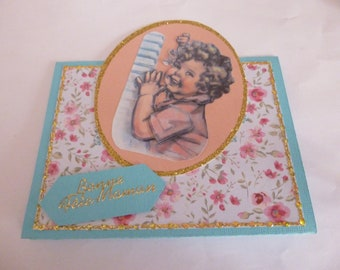 201864 card for mothers day