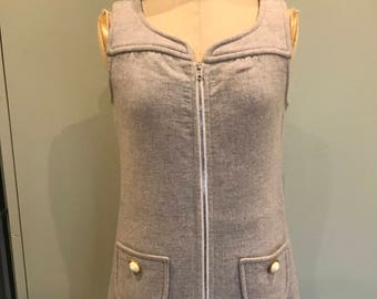 60s Courreges dress