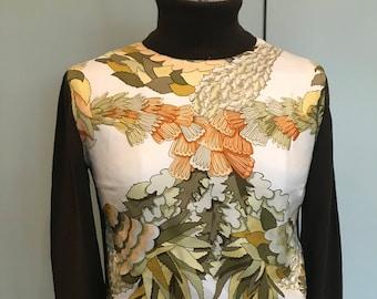1970s Vintage Hermes knitwear