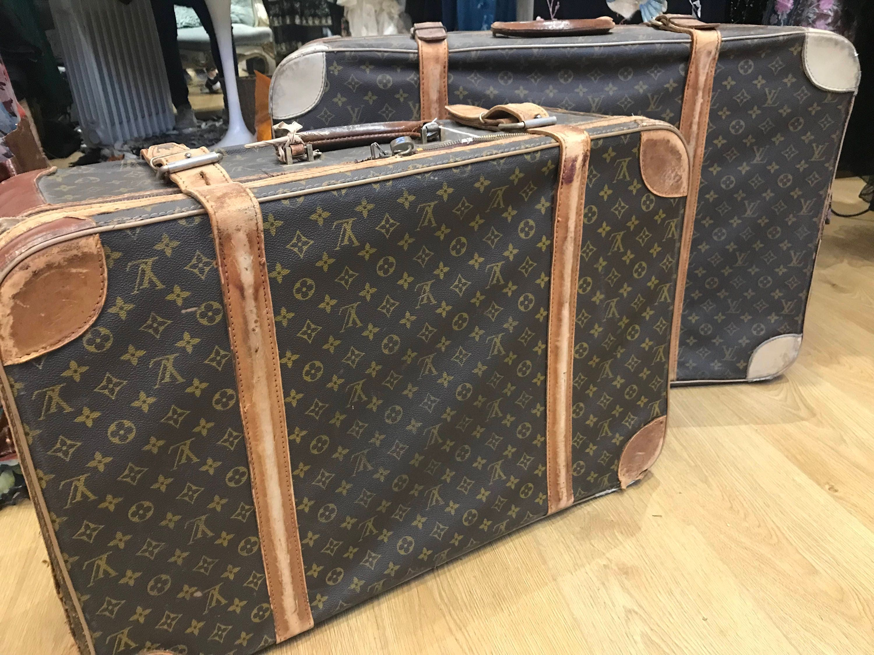 Loui Vuitton Koffer