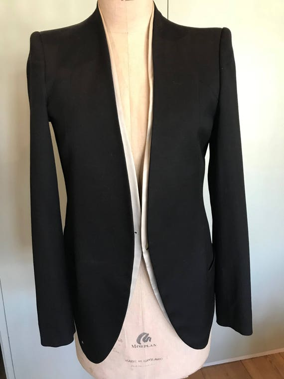 Helmut Lang Jacket by Etsy