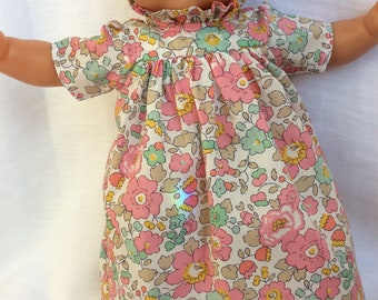 Robe Liberty Etsy