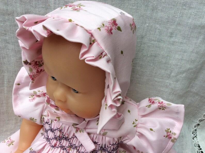 d42503e32 Crush pink fleursdouble gas doll 30 cm