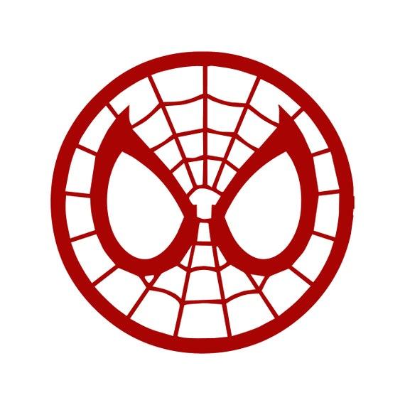 Resultat d'imatges de logo spiderman