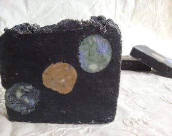 major tom's planet soap