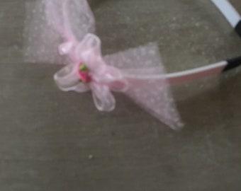 pink head talon