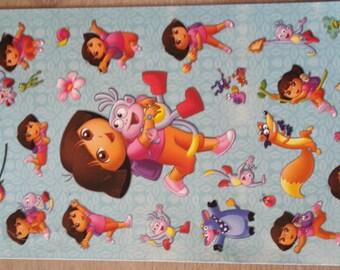 Dora stickers stickers