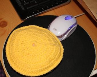 Computer wrist rest