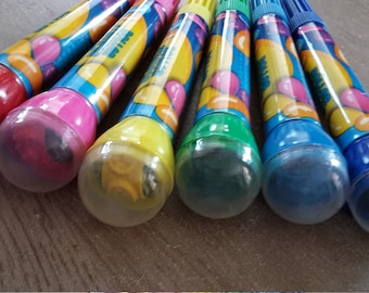 Pens rollers stamps