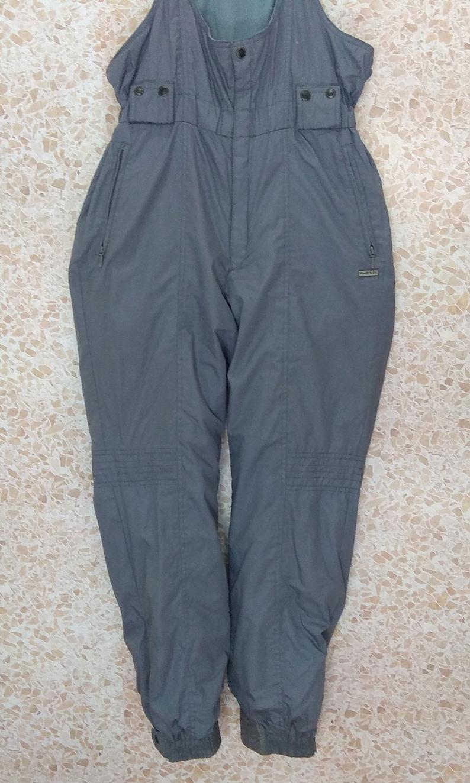 Vintage 90/'s Overall Snow Pants Phenix Ski Jumpsuit Winter Skiing Suit Jacket Jumpsuit Ski Waist 28-34