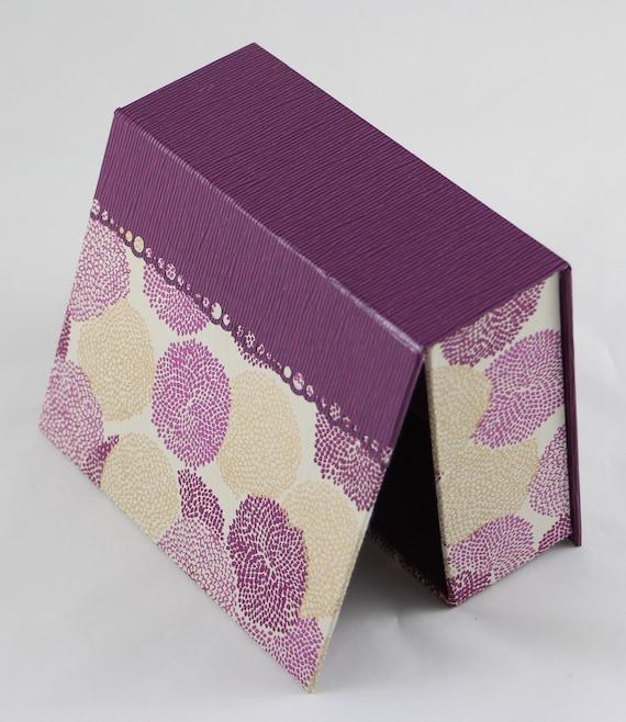 bonne vente de chaussures Vente au rabais 2019 Nouvelles Arrivées Boite-rangement, boîte-livre, boite-cadeau, boîte cartonnage, cartonnage,  vide-poche, boîte à bijoux, boîte à tout, cadeau