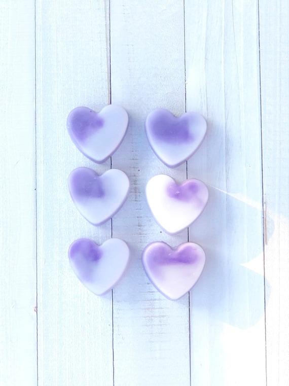 Lavender Vanilla Wax Melts