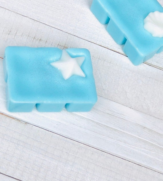 Sun and Sand Wax Melts