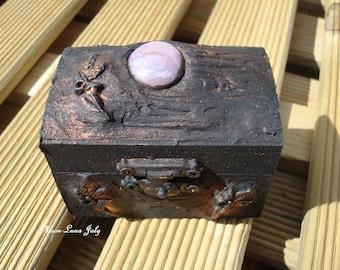 Well fairy box
