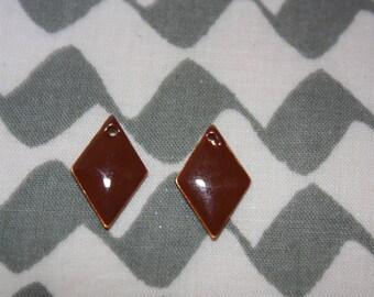 1 mini chocolate sequin