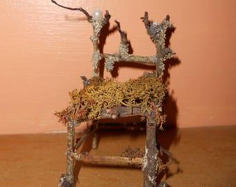 Woodland Fairy chair