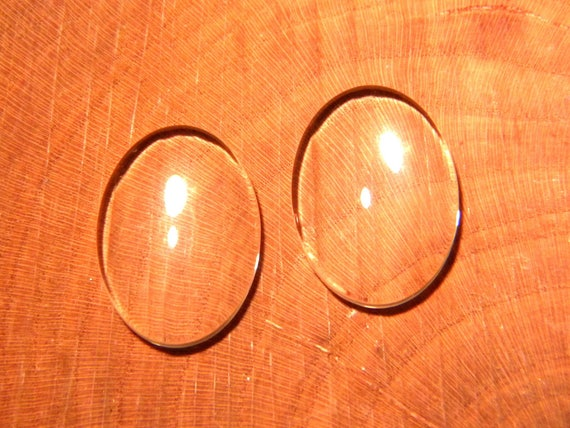 5 versions en Antique Bronze Pour 18 x 13 mm adhésif perles
