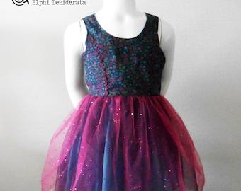 17c65a52c93 La robe princesse en tull