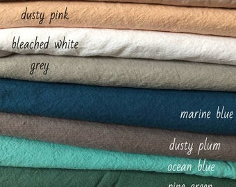 100 % NATURAL FABRICS samples, natural linen, natural HEMP, for linen dress, linen duvet cover, bedspread, linen fabric, for sewing, Flax