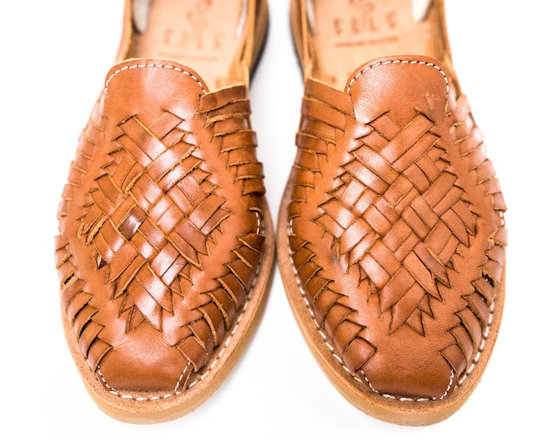 cc2e670e99831 Ana Handmade Mexican Women s Huaraches 100% Genuine