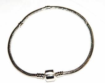 1 bracelet for European bead (pandor...)