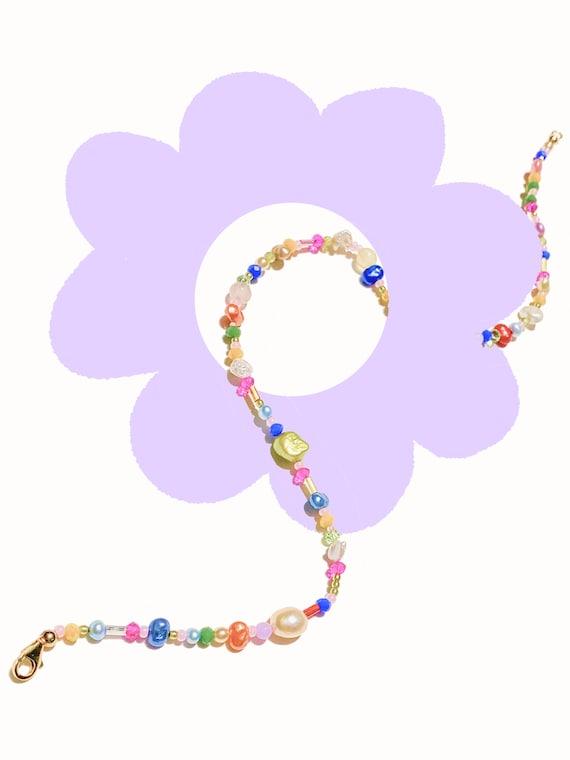 Arco Iris Necklace