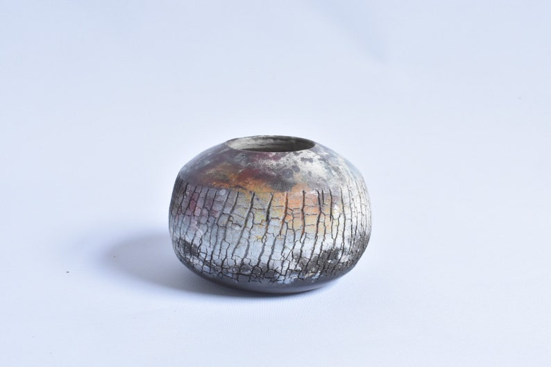 Small Barrel Fired Orb image 0
