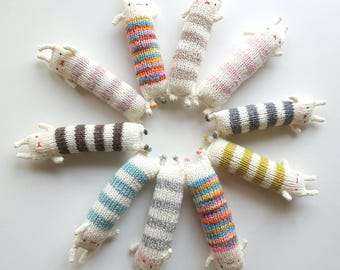 Organic Catnip Toy, Vegan friendly cat toy,  Kitty Kickers, Silver vine, Matatabi,  Kick Sticks,  Jalegurumi kicker