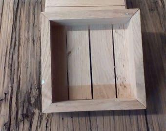 Wall art / shadow box