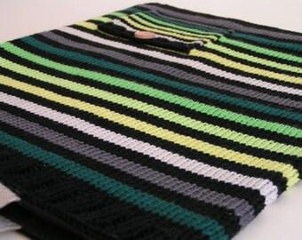 Bag Cakoh - shades of green