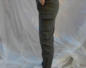Vintage khaki pants
