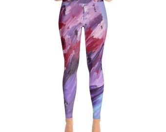 Yoga Leggings #3 (Free Shipping)