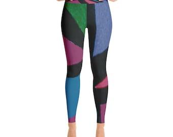 Yoga Leggings #6 (Free Shipping)