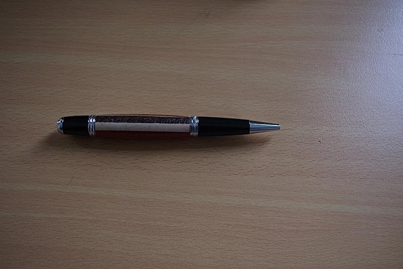 Parker-type tip pen
