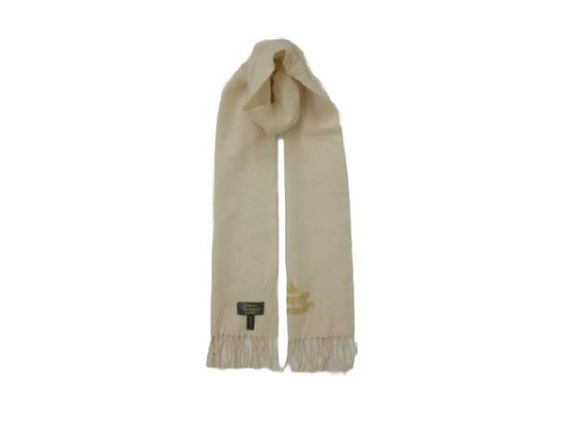 Vivienne Westwood scarf