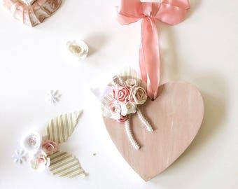Shabby heart