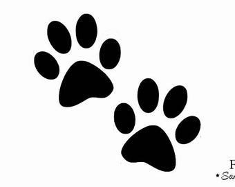 fusible applique flex cat paws