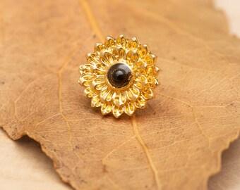 Labret,Tragus,Medusa,Monroe,Gold,Piercing,Body Jewellery,Brass Body jewellery,Threadless pin,Threadless end