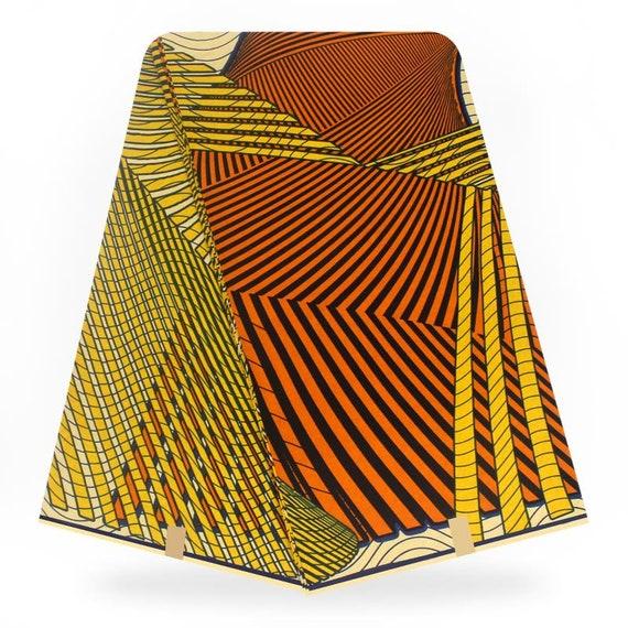 Vente gros en gros Vente de 6 yards tissu wax africain / coton néerlandais tissu wax/Super wax Hollandias/pagne / cire nigériane design B118090252 4bfe3f