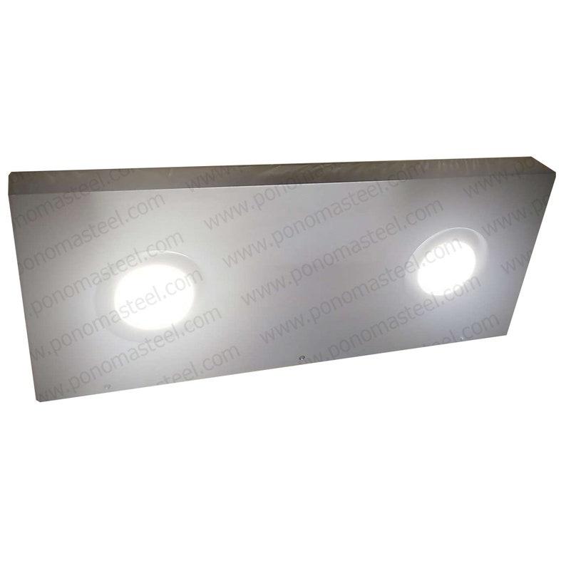 promo code 70ae1 b3312 Metal shelves Ponoma® with LED lights
