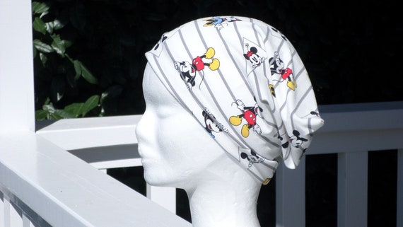 78fa94f6476 Beanie Hat beret turban bandanas de cancer chemo coton