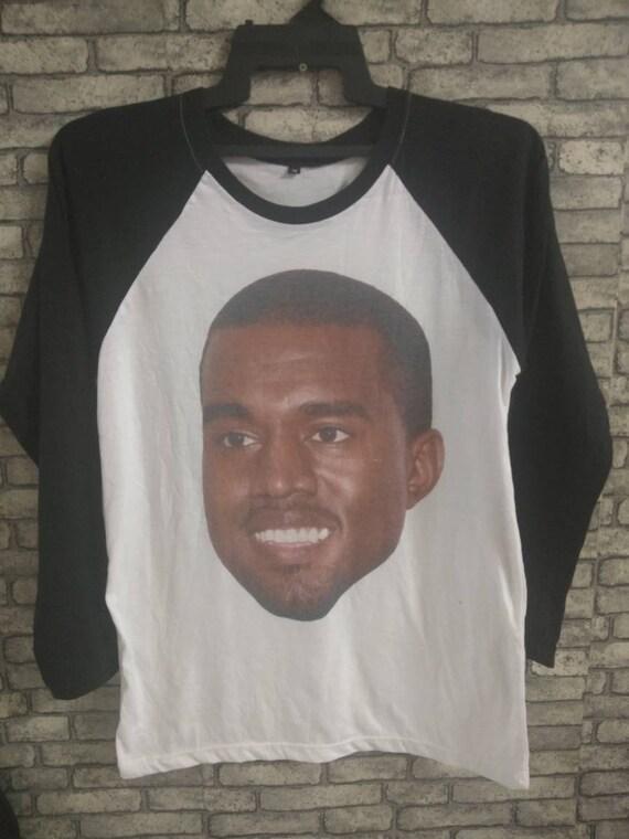 kanye west shirt/hip hop/rappers