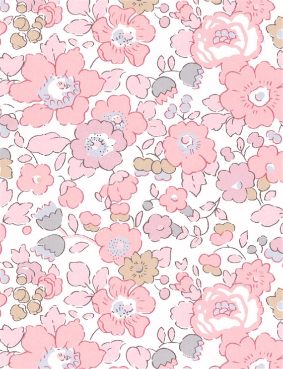 coupon katie and millie blue liberty fabric