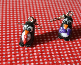 Penguin 2 soundtrack