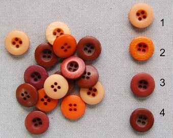 BUTTON 4 hole 15 MM pricing