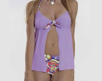 TANKINI swimsuit pregnancy size 38