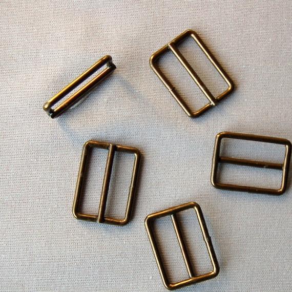 4ac23842f8d9 BOUCLE DOUBLE PASSANTS metal pour sangle de 25 à 28mm tarif   Etsy